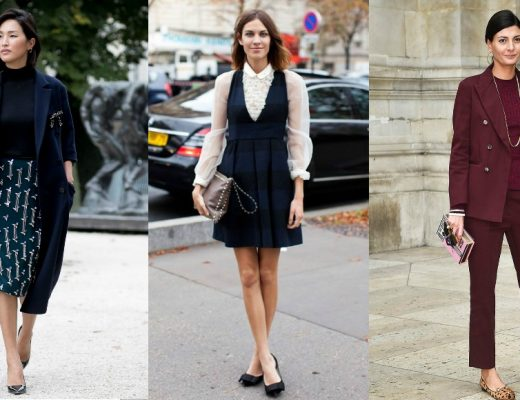 work style fashion ideas