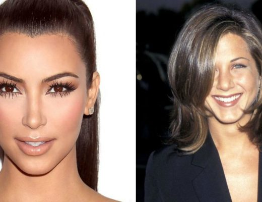 BEST BEAUTY LOOKS OF THE DECADES