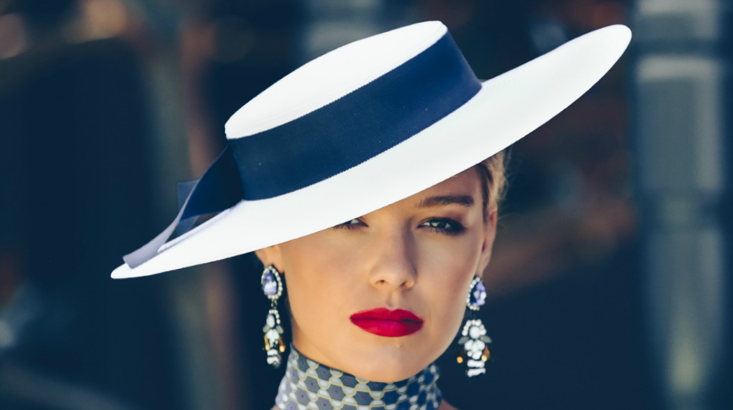 Spring Racing Style – 3 Easy Headwear Trends For 2017 31884ba00ba