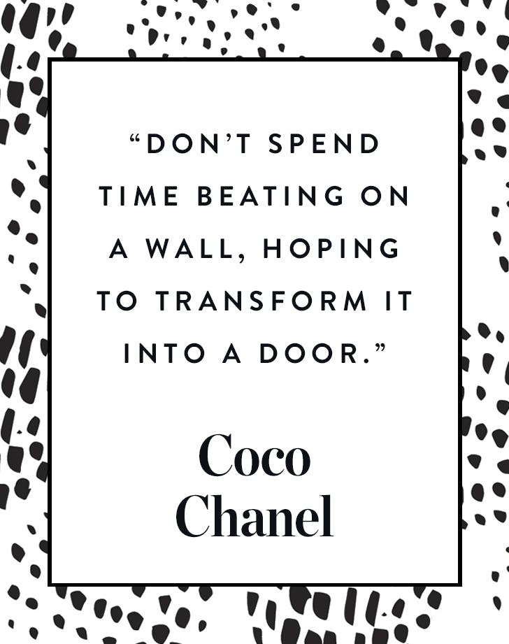 Coco Chanel Quotes - 16 Quips To Guide Your Life and Style