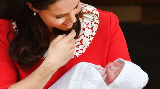 kate middleton baby news 2