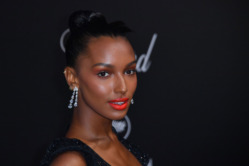 beauty inspiration best beauty looks from cannes a