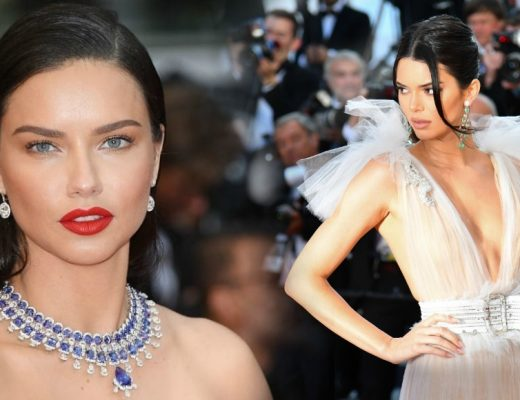 beauty inspiration from cannes feat