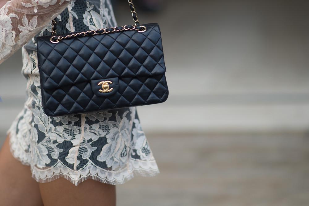 designer handbags chanel classic flap