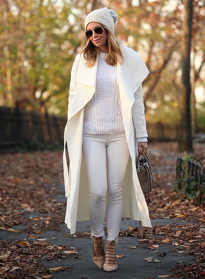 outfit trick all white 3