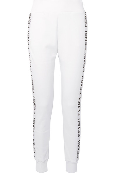 activewear shopping fendi pants