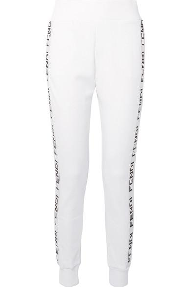 activewear shopping fendi pants