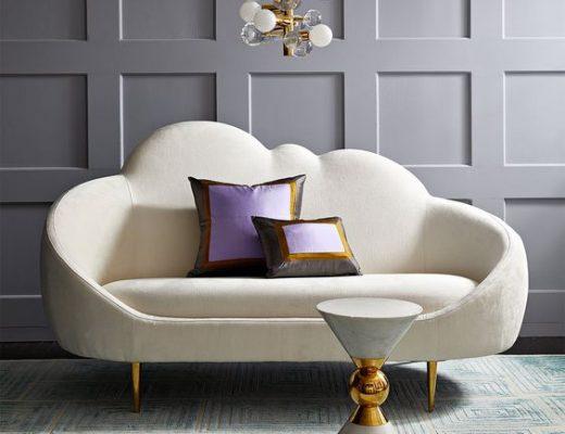 sofa styling