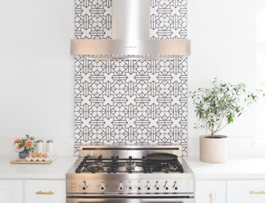 interior design trends 2019 statement backsplash