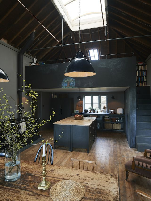interior design trends 2019 skylights