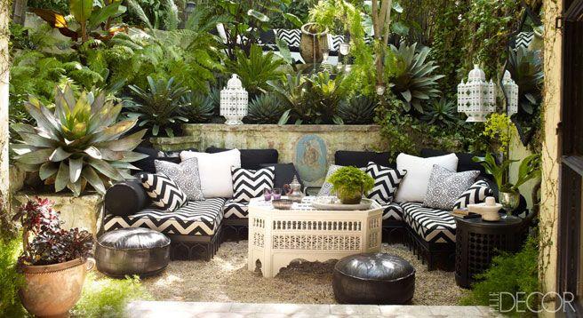 outdoor area ideas