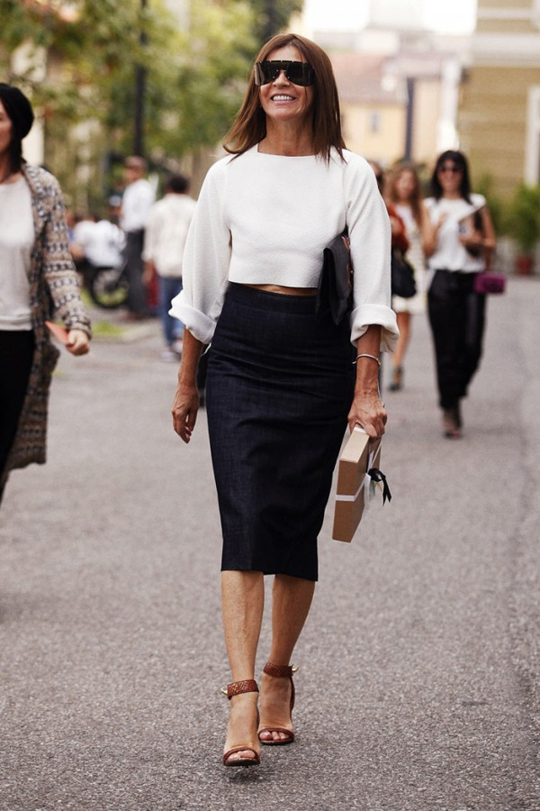 summer work outfits carine roitfield