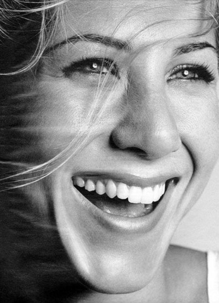 anti-ageing smile