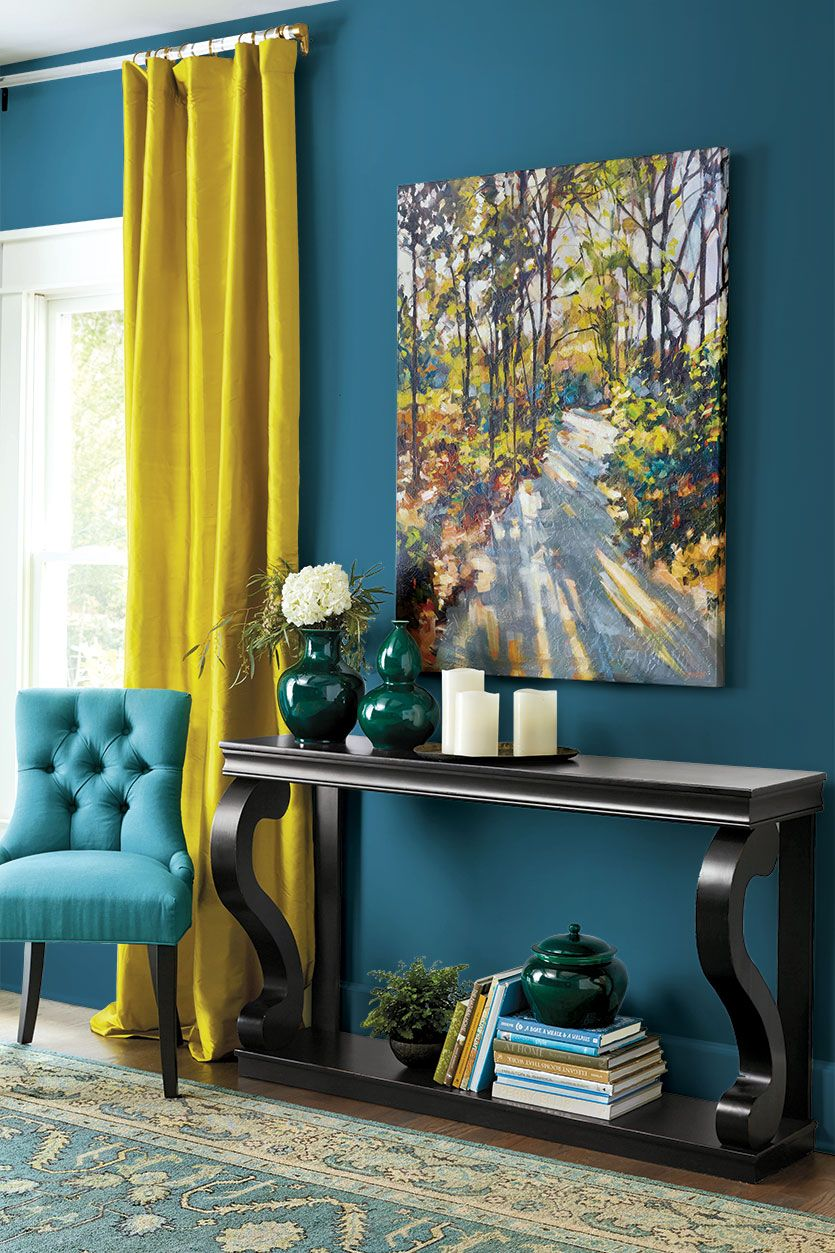 Interior design ideas for Autumn