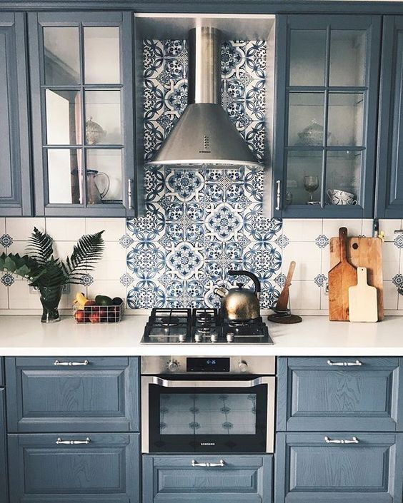 kitchen cabinet inspiration