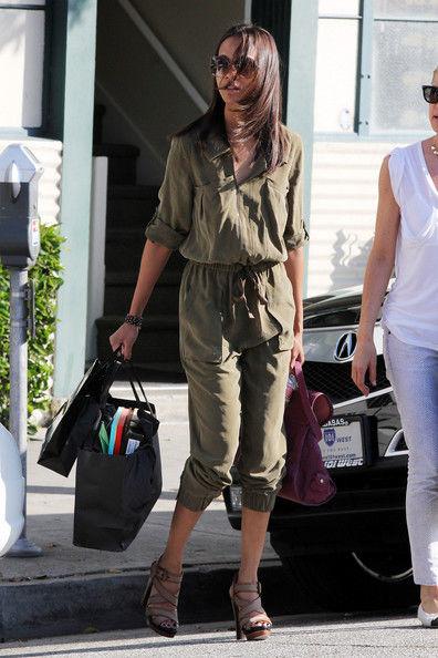 Actress+Zoe+Saldana+famous+role+Avatar+spotted+rPgdzsNv78Bl