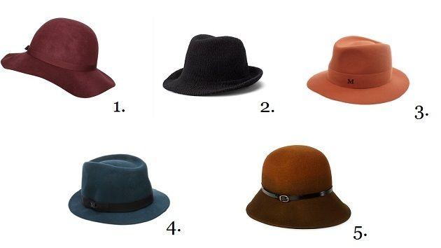 Agent Ninetynine Felt Brim Hat