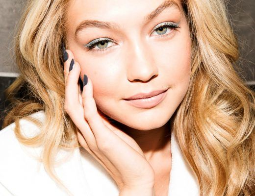 BEAUTY INSPIRATION GIGI HADID FEATURE