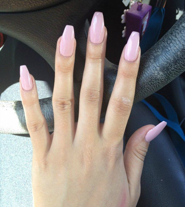 Latest Acrylic Nail Trends - Nails Gallery