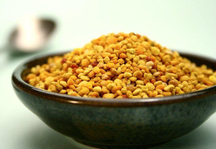 Bee Pollen superfood
