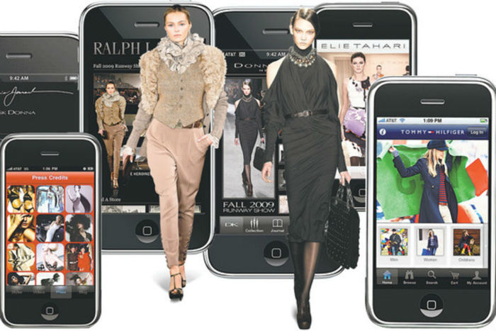 Top 5 Best Free Fashion Apps for iPhone & Android   Heavy.com