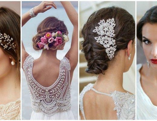Bridal Hair Ideas 2016