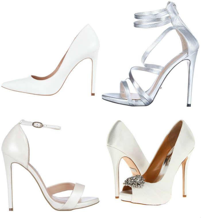 Bridal Shoes Shoppin