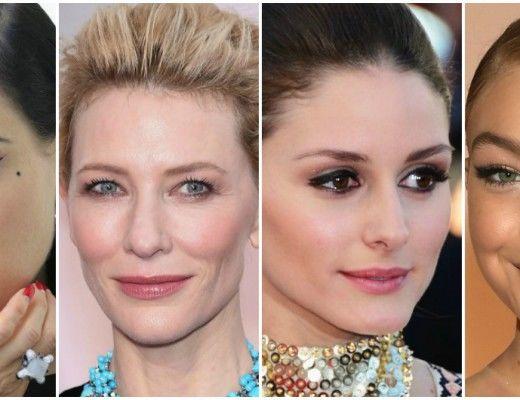 Celebrity beauty secrets