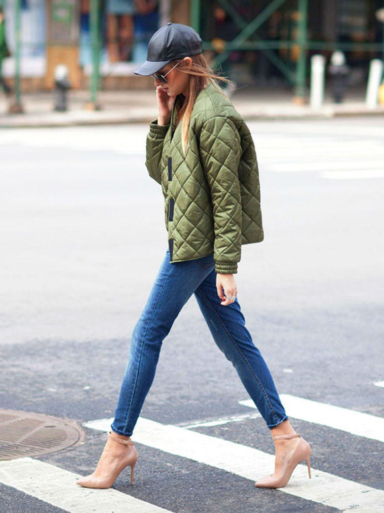 Street Style Sports Luxe Breakfast With Audrey Outfit Ideas What To Wear Fashion Trends