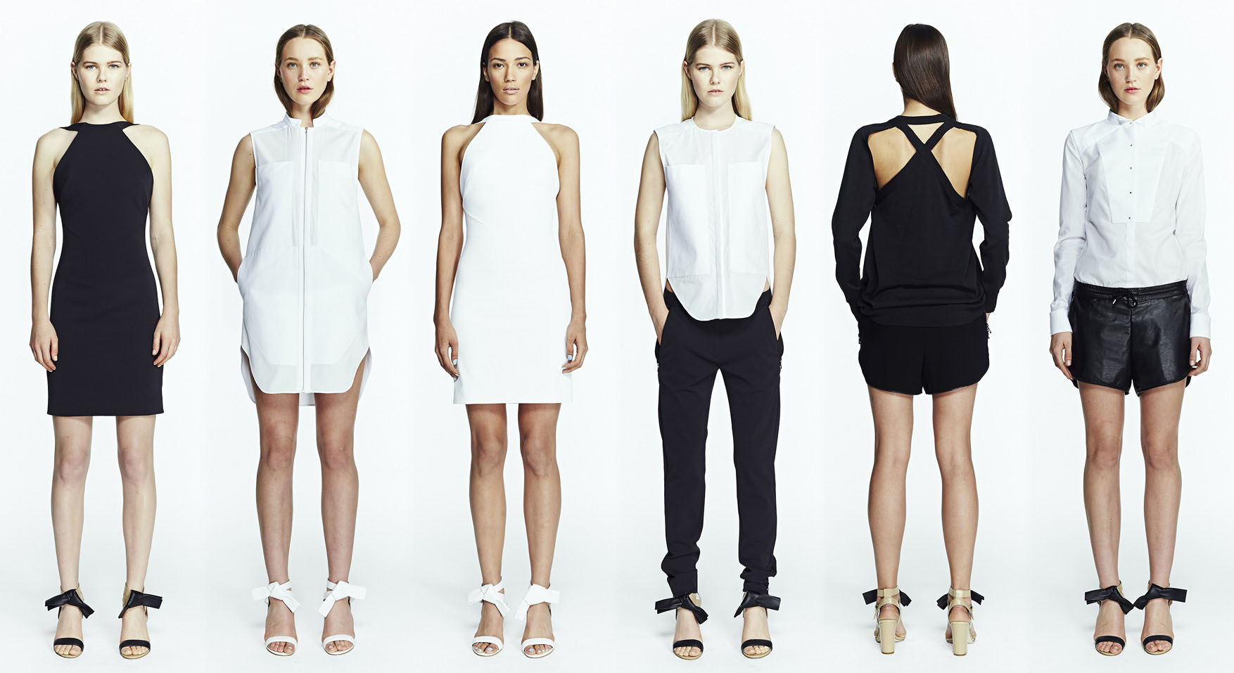 We Love Dion Lee Line Ii Breakfast With Audrey Outfit Ideas What To Wear Fashion Trends