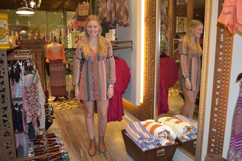 Tiger lily clothing store Clothing stores