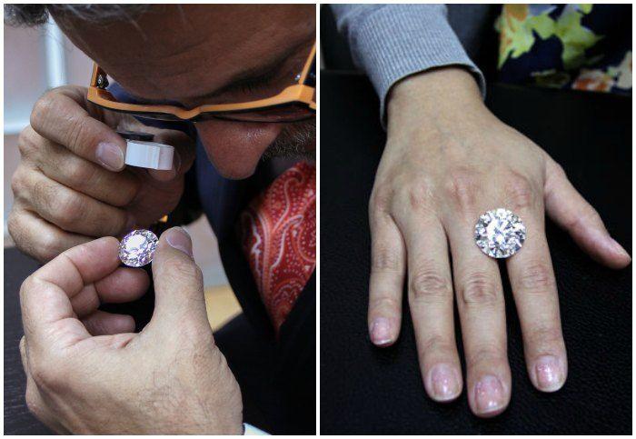 Diamond Registry Diamonds