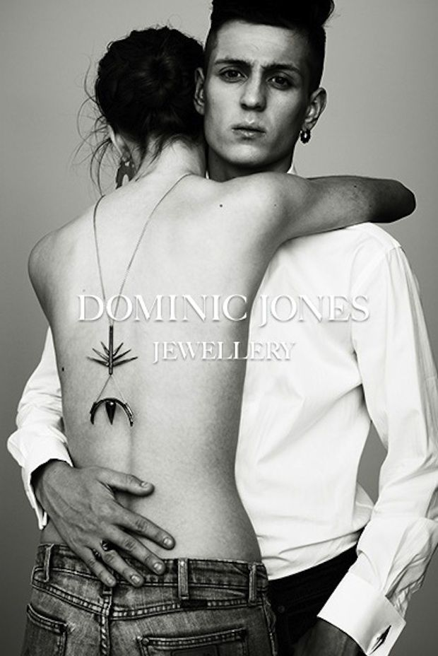 Dominic Jones 1