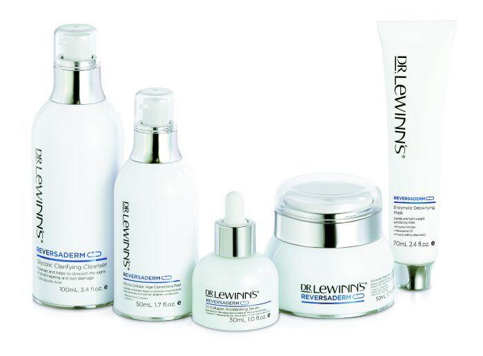 Dr Lewinns Reversaderm Beauty Review
