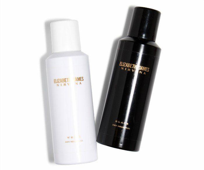 Elizabeth and James Nirvana Dry Shampoos