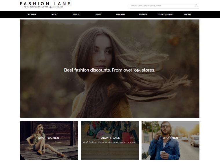 Fashion Lane