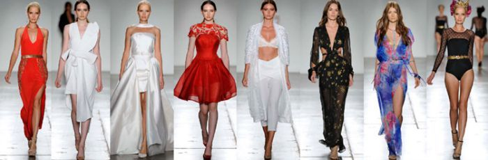 Fashion Palette NYC 2015