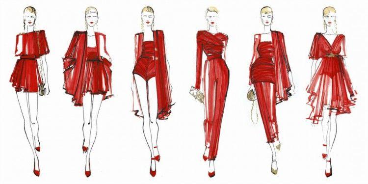 Fashion-illustration-fashion-courses