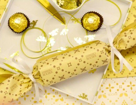 Ferrero Rocher Crafternoon Bon-Bon