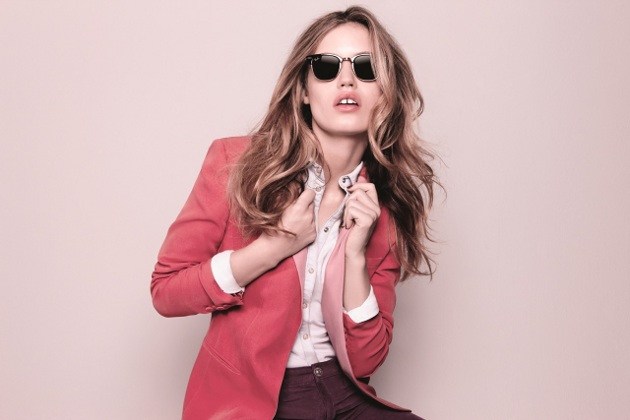 Georgia may jagger for sunglass