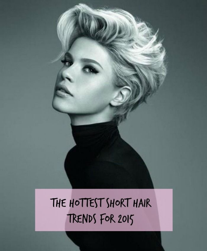 2015 s hottest short hair looks according to anthony nader