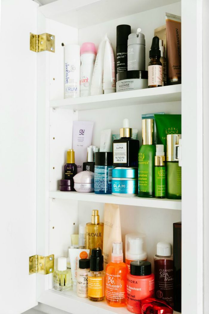 How To Store Beauty Products To Maximise Shelf Life