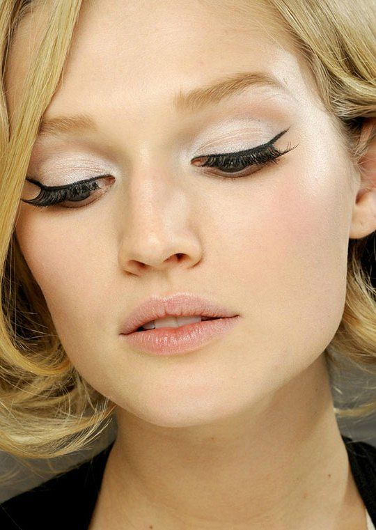 About Face: The Top Bridal Makeup Trends for 2014/2015 ...