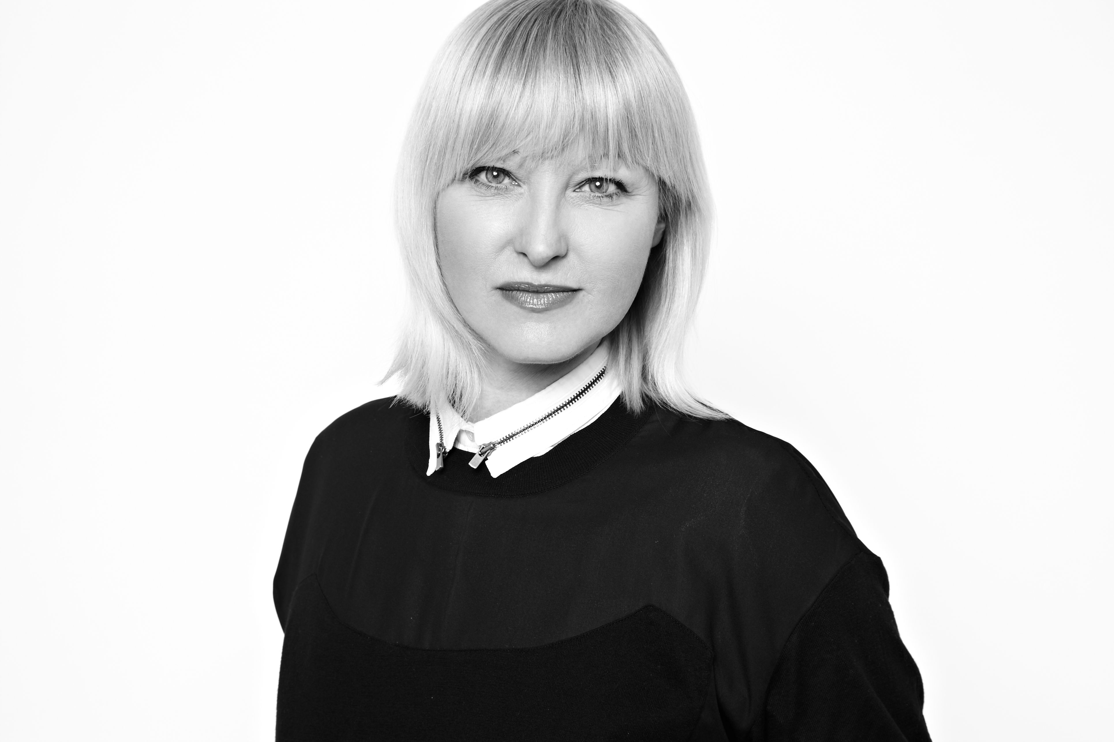 Jacqui Markham - ASOS Womenswear Director