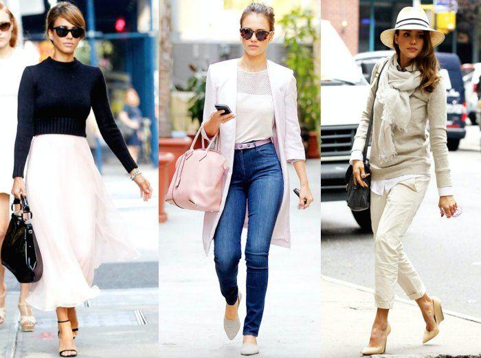 Images: Instyle.com, Glamourmagazine.co.uk