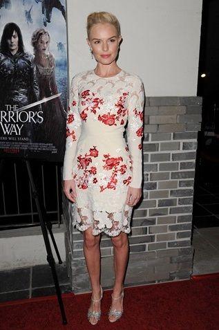 Kate Bosworth Erdem