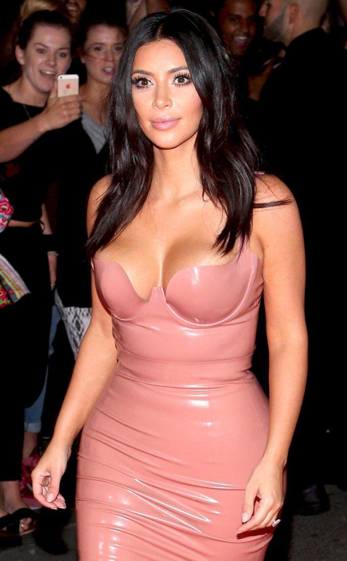 Latex much little time kim kardashian melbourne