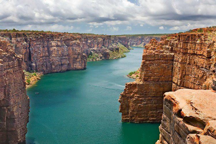 Kimberely-Australia
