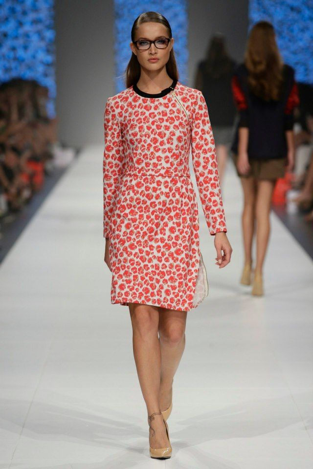 Runway Beauty L 39 Oreal 2013 Australian Fashion Blog Outfits Fashion Trends Classy Style