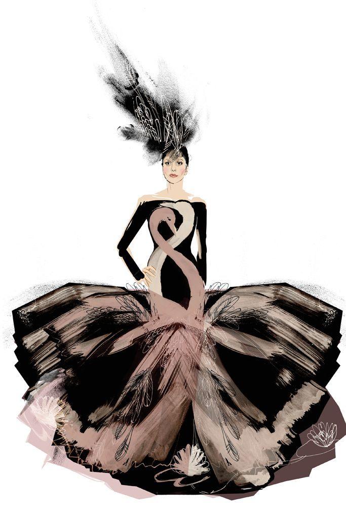 Sketch: H&M Image: wwd.com